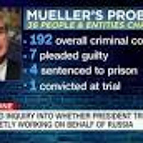 High Crimes And Treason for Real