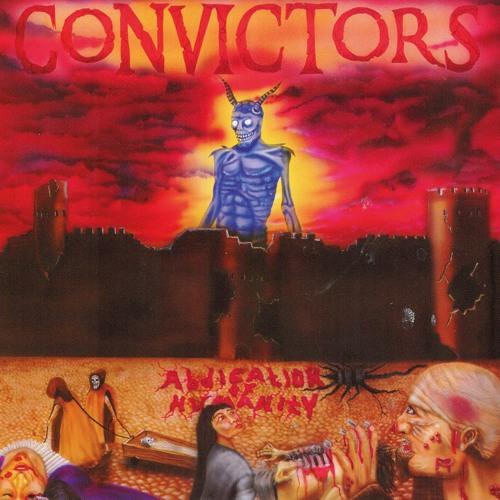 Convictors - Seven Vials Of Wrath