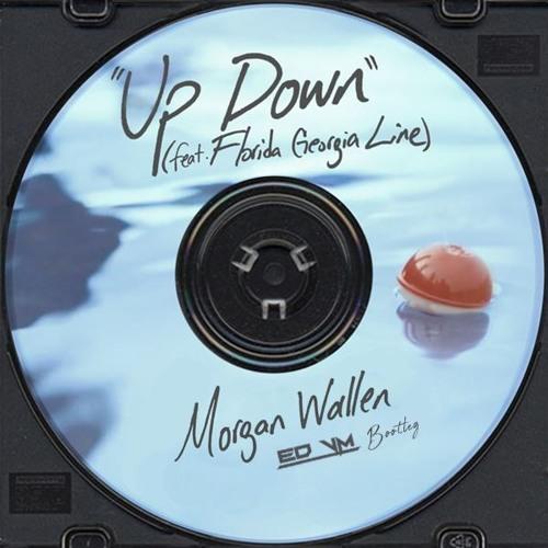 Morgan Wallen ft. Florida Georgia Line - Up Down (ED VM Bootleg)