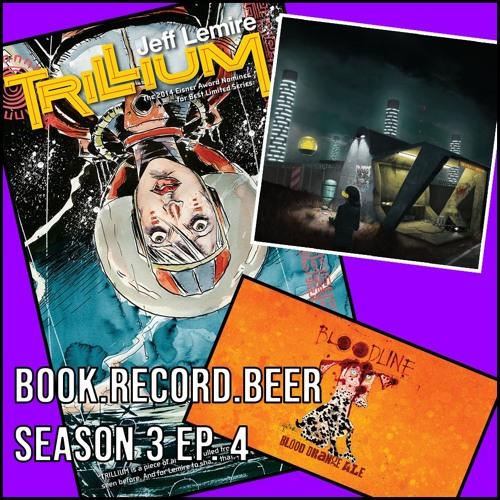 S3 EP 4 - Trillium | Long Distance | Bloodline