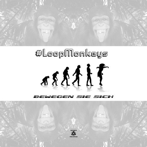 OUT NOW! #LoopMonkeys - Bewegen Sie Sich (Cohuna Beatz Remix) B.A.B.A. Records