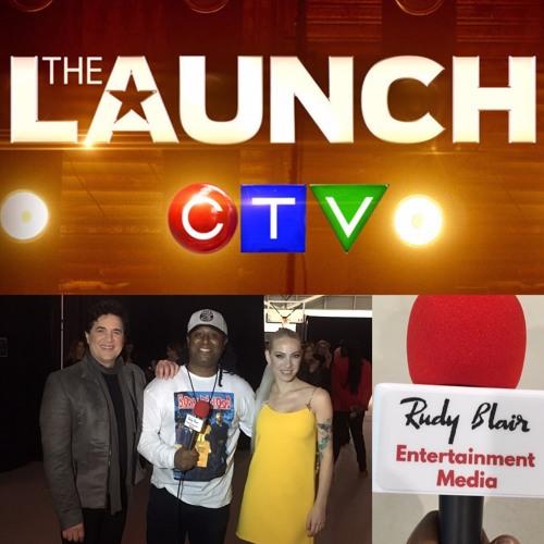 Chat w Marie-Mai and  Scott Borchetta on Season 2 of The Launch on CTV