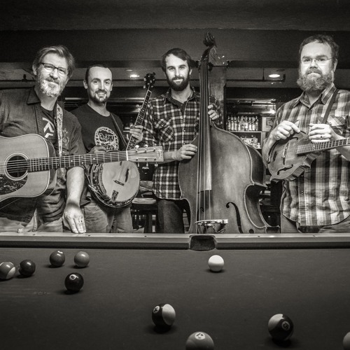 The Bridger Creek Boys