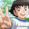 Captain Tsubasa: Dream Team OST ~ 55 - Dreams ~ Dream Cup (Home)