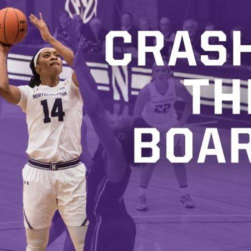 Crashing The Boards: Episode 5