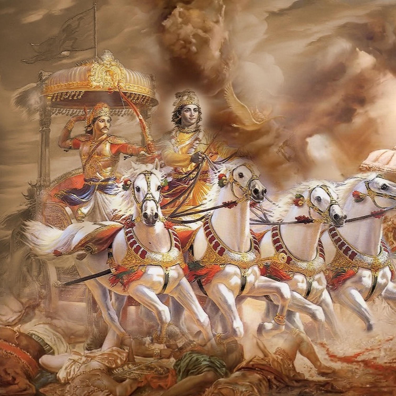 16. Bhagavad Gita | Chapter 2 Verse 45...