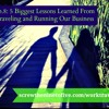 [EP 08] 5 Biggest Lessons Learned From Traveling and Running Our Business