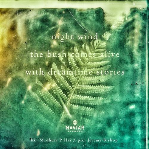 [naviarhaiku264] Dreamtime Stories
