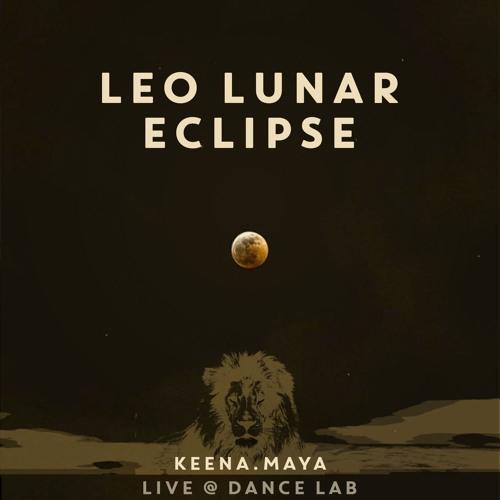 LEO LUNAR ECLIPSE - Live @ Dance Lab - 01.18.19