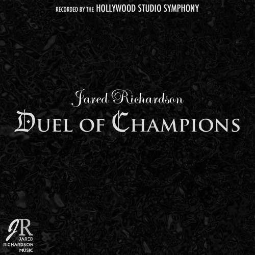 Duel Of Champions (Hollywood Studio Symphony)