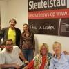 2019 - 01 - 26 Sleutelstad Cultuur071 S07E20 Gehele Uitzending
