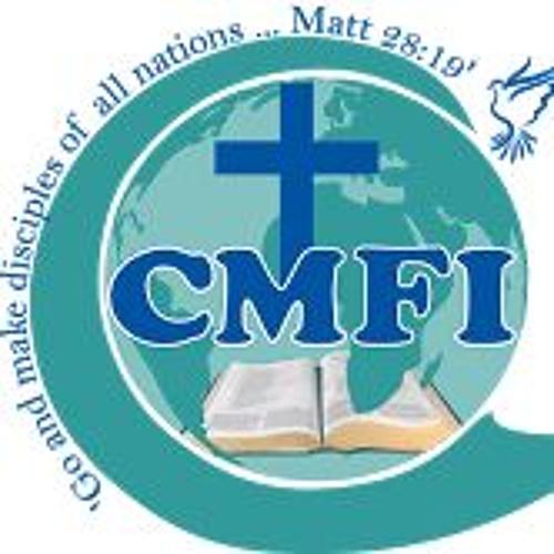CMR Leaders 2019: Spiritual Seasons (T. Andoseh)