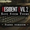 Download Resident Evil 2 - Save Room Theme (Piano Version) [Secure Place] Mp3