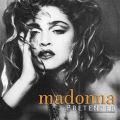 Madonna - Pretender (Earthonika Remix)