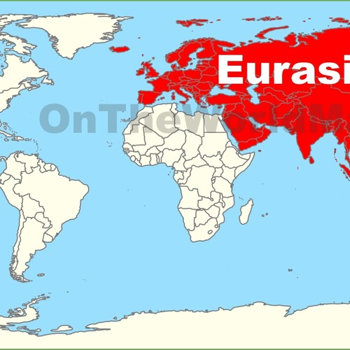 Black swans haunt Eurasia's Great Game