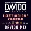 DAVIDO PROMO CD MIX BY DJ INVENTOR