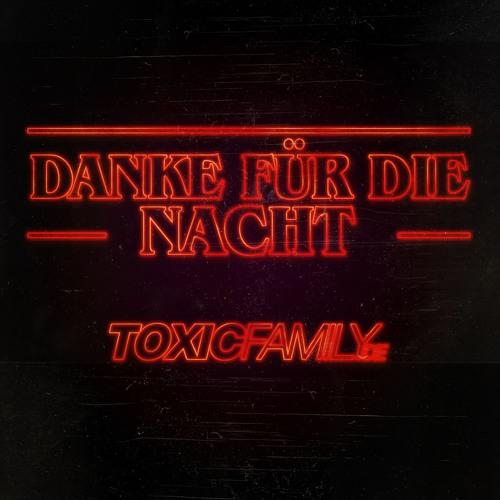 2018-10-27 - Steve Simon b2b Stephan Dahms | 19 Jahre Toxic Family @ Tanzhaus West (Frankfurt)