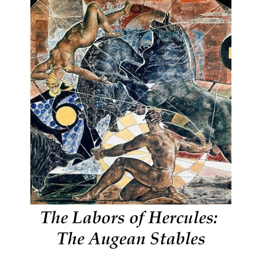 Phenomenal The Labors Of Herculesthe Augean Stables By Bruce Free Download Free Architecture Designs Scobabritishbridgeorg