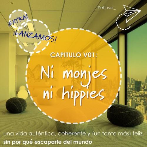 Ni Monjes ni Hippies