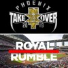 Download Becky Lynch Interview, NXT Takeover Phoenix, & 2019 Royal Rumble PPV Predictions - Mercado Airwaves Mp3