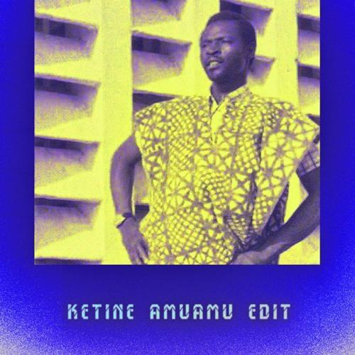 Ali Farka Touré - Ketine - AmuAmu Edit MASTER