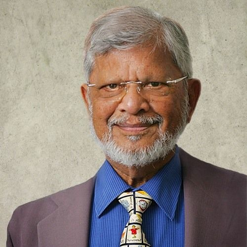 Arun Gandhi - Learning From Grandfather And Transforming Enemies Into Friends