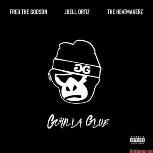 Joell Ortiz x Fred The Godson x The Heatmakerz - Gorilla Glue