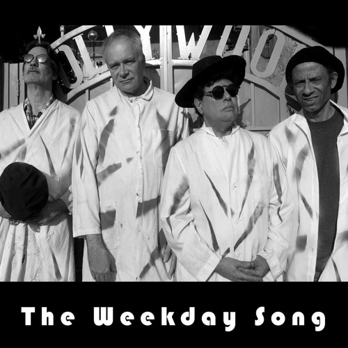 'The Weekday Song' by Parousia (2019)