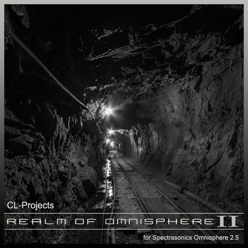 TORLEY - Drifting Riffs (Realm of Omnisphere II Demo - Naked)
