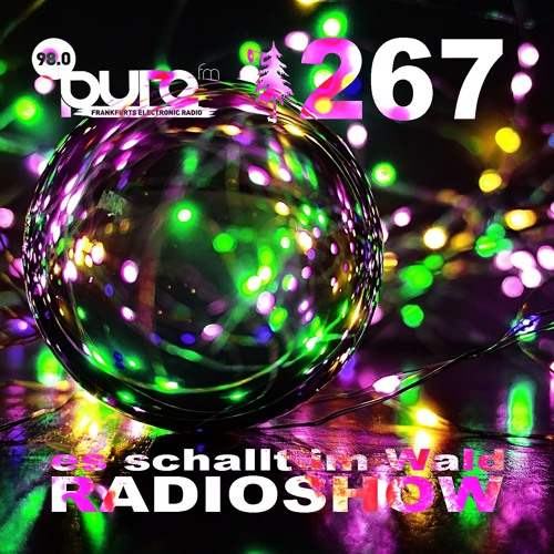 ESIW267 Radioshow Mixed by Harrie Krieger