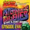 The Captain Maniac Show Ep 244