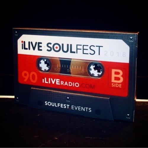 iLive Soulfest Mixtape part 2