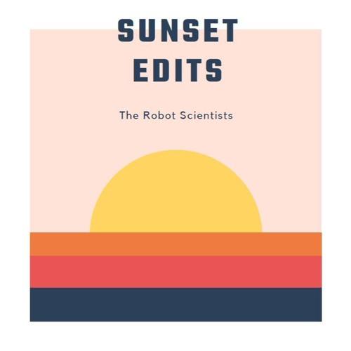 Sunset Edit 5