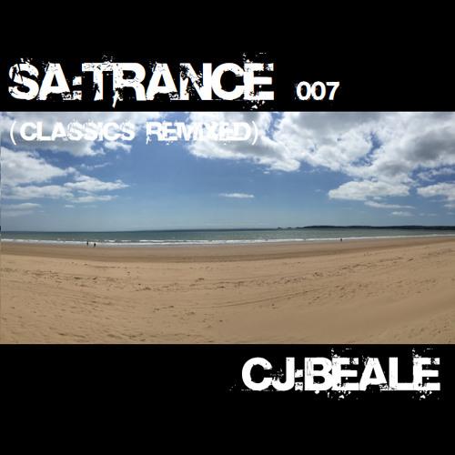 SA:Trance 007 (Classics Remixed)