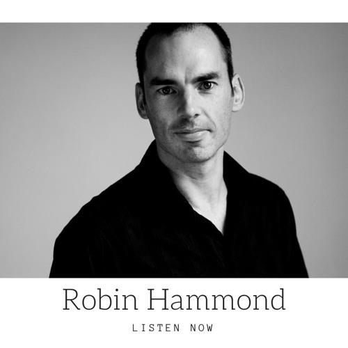 Robin Hammond - Witness Change