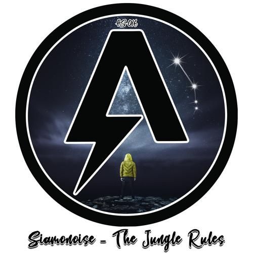 Siamonoise - The Jungle Rules (Original Mix)