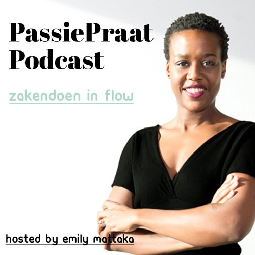 #3 - Internet Ondernemer Laura de Haan over Vrij Leven