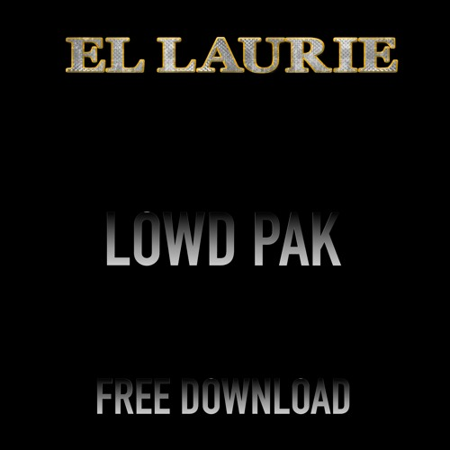 EL LAURIE - GASH TRAY [Free Download]