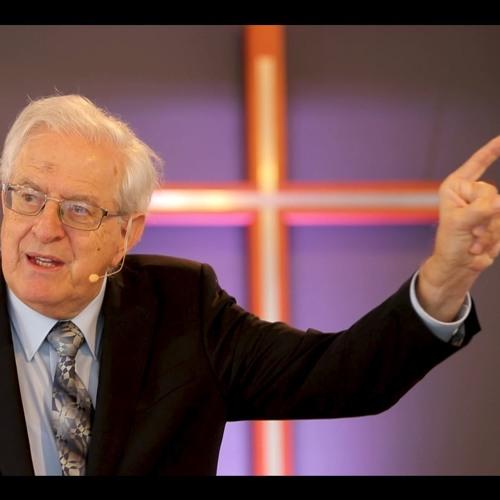 Jesus beschenkt und leitet uns - Armin Mauerhofer (FEG Olten)