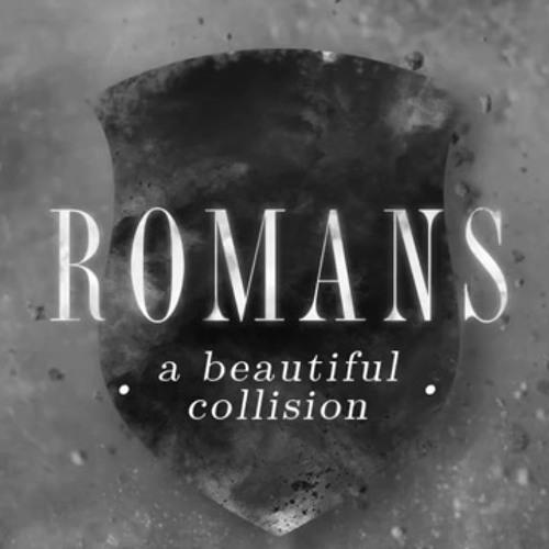 4. Why Good Guys Need God's Grace [Romans 2:1- 16] -Dan Davis