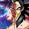 Ultra Instinct Vs Super Saiyan 4 - Theme (Unofficial)