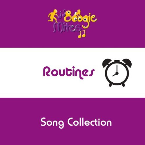 The Routine Song Collection