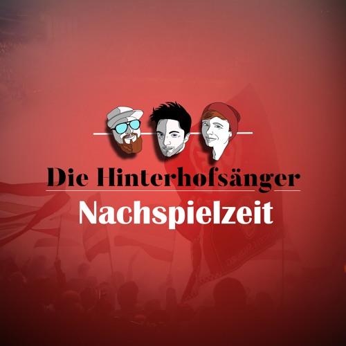 Nachspielzeit #1 – Interview mit Daniel Boettcher