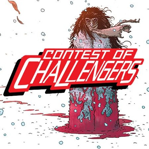 Too Cold vs Cold Hard Cash (Contest of Challengers)
