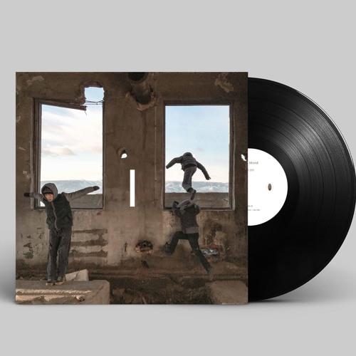 Aries Mond - Cut Off (album preview)
