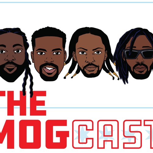 The MOGcast Ep.1 - The R Kelly Effect