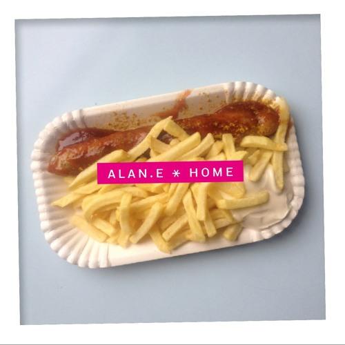 Alan.E – Home