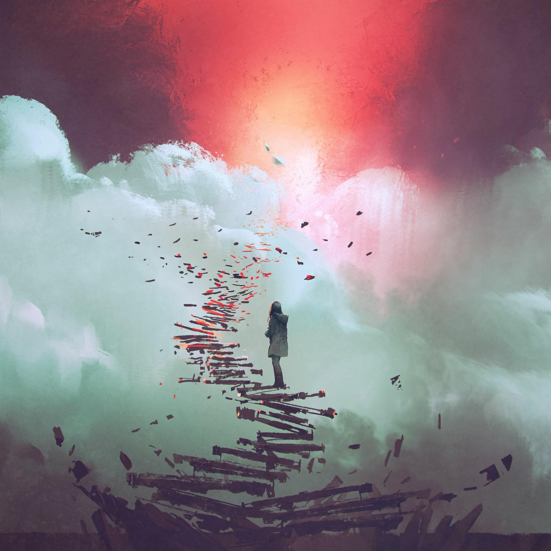 """The Eternal Sunshine"" - Jan Mix"