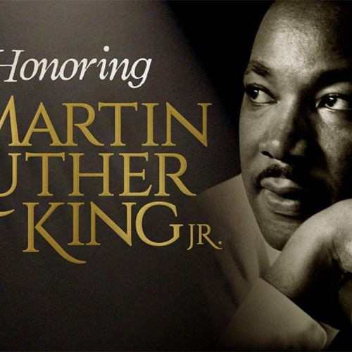 Voices Radio: Eric and Channing honors Dr. Martin Luther King Jr.'s legacy.