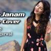 Janam Janam - Female Cover By @VoiceOfRitu - SRK - Kajol - Arijit Singh - Dilwale